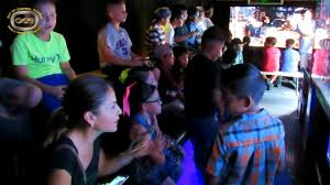 100 Game Truck San Diego The Best Video In Is Out Of Control Gaming