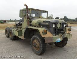 1972 Military Semi Truck | Item DA2418 | SOLD! November 16 T... Witham Auction Of Surplus Military Vehicles Tanks Afvs Trucks April Asia Intertional Auctioneers Inc You Can Bid On These Wwii Planes And Jeeps Armor Oh My Riac Block 1943 Dodge Wc51 And Harley Wl Hicsumption Registration Problem Teambhp Sd Offroaders Jonga 44 Restoration How To Buy A Vehicle Veteranaid Beckort Auctions Llc Vintage Dragon Wagon Dukw Half Tracks Head Auction Save Mi Public Auto Md New Car Models 2019 20