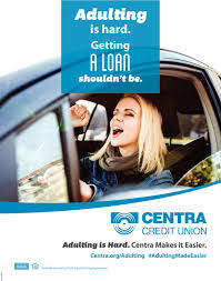Adulting Is Hard. Getting A Loan Shouldn't Be., Centra Credit Union O Bee Credit Union Auto Loans Loan Fancing Consumers Recreational Vehicles Lifetime Federal Refinance Icon Bold Modern Poster Design For Columbiagreene Repos Foclosures Tva Community Car Dealerships In Tucson Tuscon Dealers Lens Brokerage A Million Thanks Attending The Eisville Grand Opening Ted Cianos Used And Truck Dealer Pensacola Fl 32505 Vehicle Refinance Blue Fcu American 1 Sales Jackson Mi