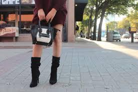 The Sweater Dress | Ashley Meza | Dallas Fashion Blog
