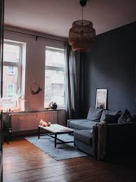 home sweet home interior altbau candles hygge