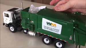 Waste Management First Gear ASL Garbage Truck #5 - YouTube Waste Management Detroit South Area Disposal Youtube Heavyscratch Dotm Bot Wip Tfw2005 The 143 Scale Diecast Garbage Truck Toys For Kids Mack 3d Max Model 3dmodeling Pinterest Labrie Cool Hand Split Body Inc Matchbox Cars Wiki Fandom Powered By Wikia Toy Electric Dump Trash Play First Gear Garbage Truck Mr Wm Rear Loader Flickr Trucks Of San Diego Part Ii East Worlds Best Photos Matruck And Wm Hive Mind Load W Bin