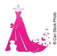 dress wedding design