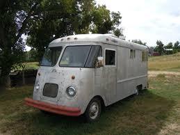 Chevrolet: Step Van Camper Food Truck Aluminum | Grumman Olson Kurb ...