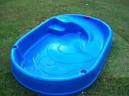 Walmart Pool Slide Kiddie