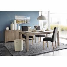 table à manger extensible 6 à 8 personnes l160 210 teak furniture