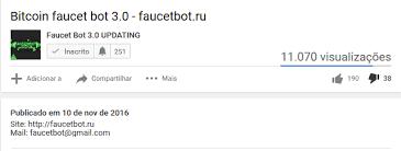 bitcoin faucet bot 3 0 invizibil