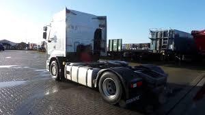 Kleyn Trucks Test And Review – RENAULT PREMIUM 460 RETARDER - YouTube