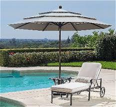 Elite Shade Sunbrella 9Ft The Best Commercial Umbrellas For Restaurants