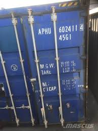 100 Shipping Containers 40 Sjcontainer Frrd Fot 12 Meter_shipping Containers Year Of