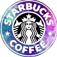 Starbucks Logo Black And White With Free Download Images Transparent Background Wallpapers A
