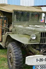 100 Old Gmc Trucks Ile De France GMC Military Truck Of The Second World War