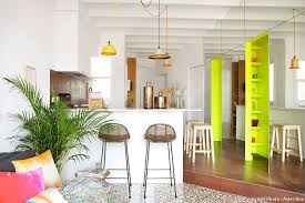cuisines ouvertes cuisine ouverte 20 idées inspirantes pour 2018 maison créative