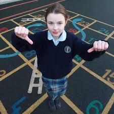 No Skirting The School Uniform Debate