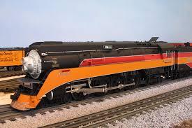 3rd Rail SP Daylight GS 4 Northern 4449
