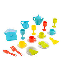Early Learning Centre Dinner Set
