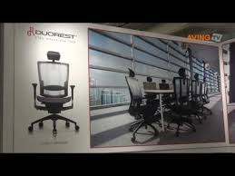 duoback korea to introduce its a new concept back chair
