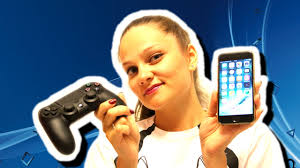 PS4 Remote Play iOS app for iPhone iPad