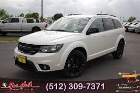 2018 DODGE Journey SXT Sport Utility For Sale In Austin, TX ...
