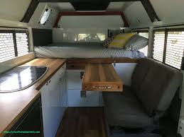 Truck Camper Interior Storage Ideas Lovely Side Fan Plus Cool Table ... Home Built Truck Camper Plans Unique The Best Damn Diy 15 Of The Coolest Handmade Rvs You Can Actually Buy Campanda Magazine Toyota Bed Build A Different Take I Like It Homes Floor Petaduniainfo Camper Build Youtube Diy Cpbndkellarteam Truck Homemade Pickup Ideas Snoddacom Inspirational 102 Homemade Images On Pinterest Eclectic Custom Hippie Foxworthy Traveling Show Lweight Ptop Revolution Trailer With Excellent Photo In Canada Assistrocom How Do In