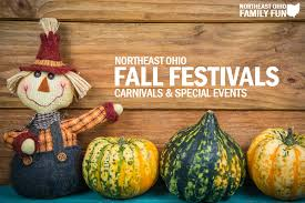 Kent Ohio Pumpkin Patches by Fall Festivals In Northeast Ohio