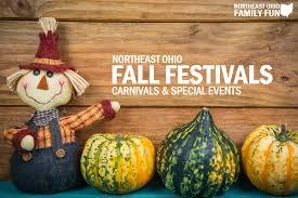 Pumpkin Festival Ohio by Fall Festivals In Northeast Ohio