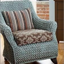 ideas for painting wicker furniture
