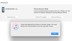 How to Fix iPhone Activation Required Error