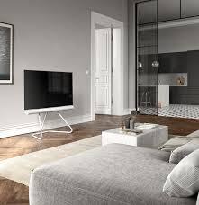 spectral ux tv stands hier steht der tv und soundbar