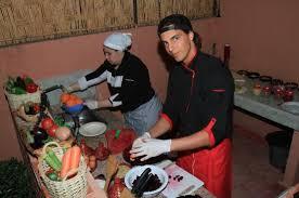cours de cuisine cours de cuisine marocaine picture of cala medina marrakech