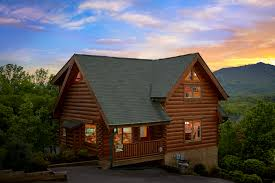 Cheap 3 Bedroom Houses For Rent by Log Homes And Cabins For Sale In Gatlinburg Tn