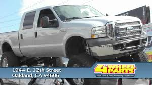 4 Wheel Parts Oakland, California Store Bio - YouTube