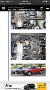 Toyota Pickup Not Starting After Engine Swap - Toyota Nation Forum ... 1993 Toyota Tacoma Engine Diagram Example Electrical Wiring Pickup Questions Buying An 87 Toyota Pickup With A 22r 4 How Much Should We Pay For 1986 For Sale 1985 2wd 7mge Supra Engine Ih8mud Forum Enthusiast Diagrams 81 82 83 Sr5 4x4 Truck Exceptonal New Enginetransmissionpaint Truck Stock Photos Images Page 2 Alamy Custom Trucks Mini Truckin Magazine 1980 20r Tune Up Youtube Carburetor 22r Fits 811995 Corona Prado 5vz Fe Service Manual Online User Head Gasket Tips 30 V6 4runner