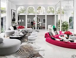 100 Inside Home Design Los Angeles Interior Curbed LA