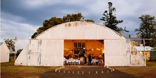 Australian Blank Canvas Wedding Venues