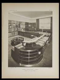 le de bureau architecte l architecte 1931 bureau michel roux spitz deco ford