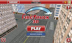 Fire Truck 3D For Nokia Lumia 510 2018 – Free Download Games For ...