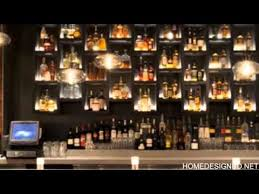 Contemporary Bar Lighting Ideas HD