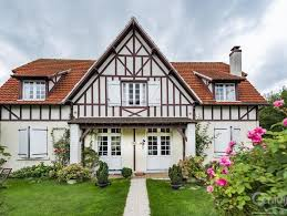 maison a vendre vente maison 9 pièces cabourg 14390 à vendre 9 pièces t9 180
