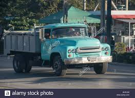 100 Action Truck Cuba Old Obsolete Truck In Action Economic Hardship Has Forced