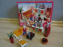 playmobil 5332 behagliches wohnzimmer eur 15 50