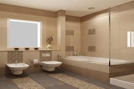 paint colors for bathrooms with beige tile what color paint