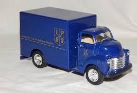 100 Ertl Trucks Buy Eastwood Lionelville Parcel Delivery Diecast LPDS Truck