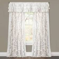 White Ruffle Curtains Target by Solid Curtain Panels 50 Ruffled Curtains Room And Bedrooms