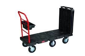 Rubbermaid Commercial Convertible Platform Truck: Hand Trucks ... Sydney Trolleys At99fd Hand Folding Magna Cart Flatform 300 Lb Capacity Four Wheel Platform 330lbs Folding Platform Dolly Push Truck Moving Warehouse China Industrial Trucks Shop Dollies At Lowescom Rubbermaid Commercial Convertible Cheap Find Deals On Line Alibacom Shacman Low Trailer For Heavy Equipment Magliner 500 Alinum With Amazoncom
