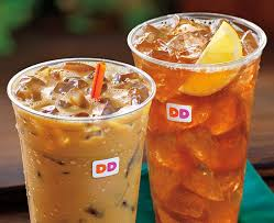 Pumpkin Iced Coffee Dunkin Donuts by Food And Drinks Dunkin U0027 Donuts