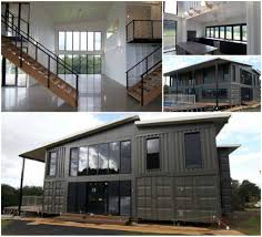100 Build A Home From Shipping Containers The Lindendale Container