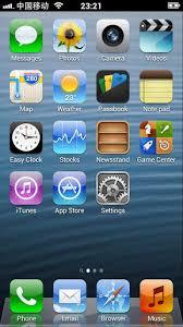 iPhone 5 Launcher 1 4 apk easyandroideeauncher free