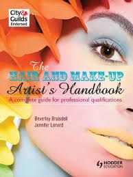 the hair and makeup artist s handbook apprenticeship wig