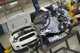 2014 Ford Mustang Boss 302S Review Top Speed